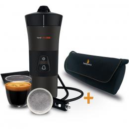 Promo Handcoffee Auto 12V + Sac
