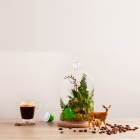 Capsule Gaia organico La maison du bon cafe x 10 100% arabica
