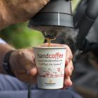8Senseo Cappuccino Caramel Kaffeepads– Handpresso