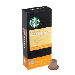 Capsules expresso Starbucks® Blonde (x10) - Handpresso