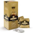 25Covim Gold Arabica E.S.E.-Espressopads– Handpresso