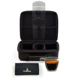Espresso Maker Case for the car - Handpresso