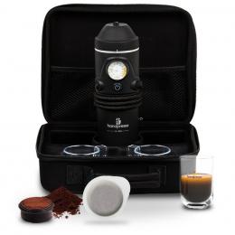Handpresso Auto Set,12v Kaffeemaschine– Handpresso