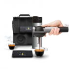 Espressoset Handpresso Pump Silber– Handpresso