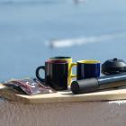 Covim ESE espresso pods variety pack- Handpresso