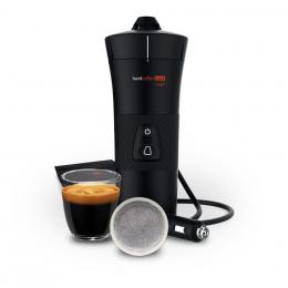 Gebraucht Handcoffee Truck, Kaffeemaschine für Lkw, 24 V – Handpresso
