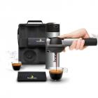 Gebraucht espressoset Handpresso Pump Silber– Handpresso
