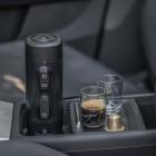 Macchina espresso ricondizionata Handpresso Auto Capsule per l'automobile Handpresso