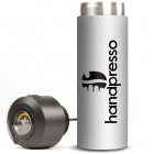 Gebraucht Weiße Thermosflasche– Handpresso
