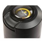 Reacondicionado termo con termómetro integrado blanco - Handpresso