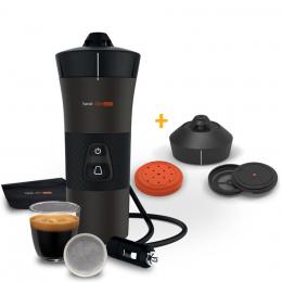 Handcoffee Auto + kit multi bevande