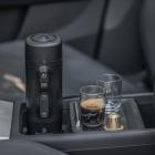 Macchina caffè 12v per l'auto Handpresso Auto Capsule