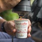 Handcoffee Auto cafetera para el coche - Handpresso