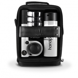 Handpresso Pump white espresso set - Handpresso